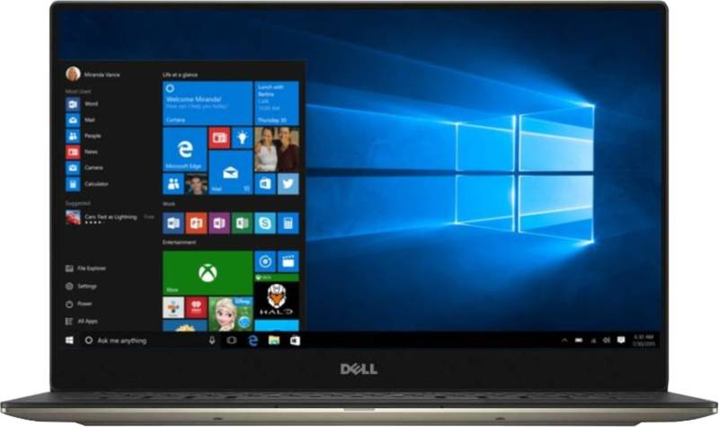 Latest innovations in Dell and HP Laptops